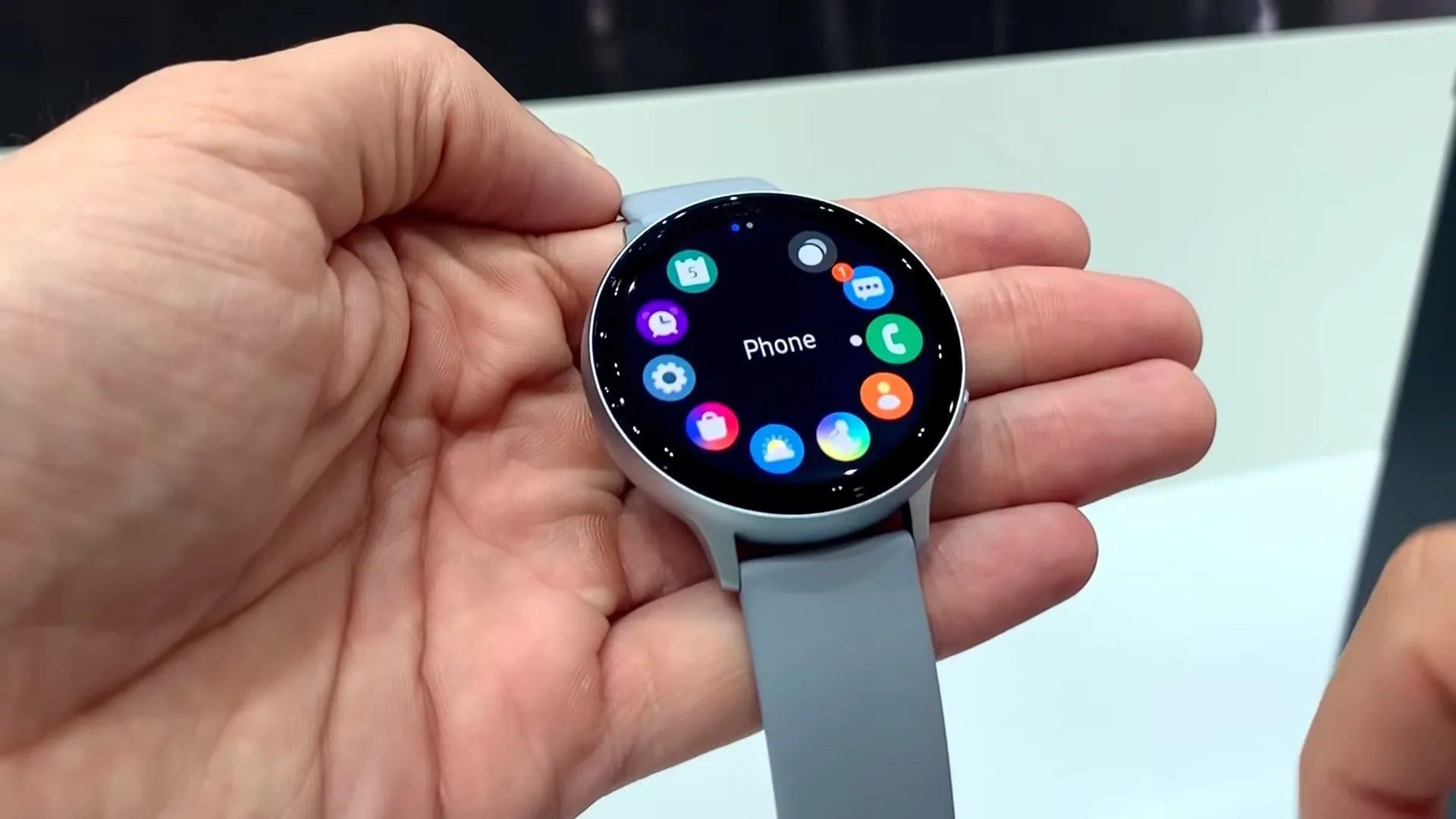 Galaxy Active Watch 2