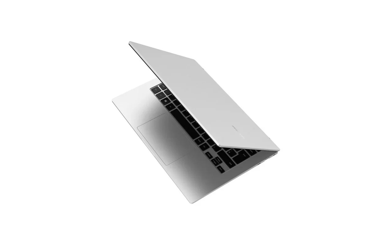 Galaxy Book Go