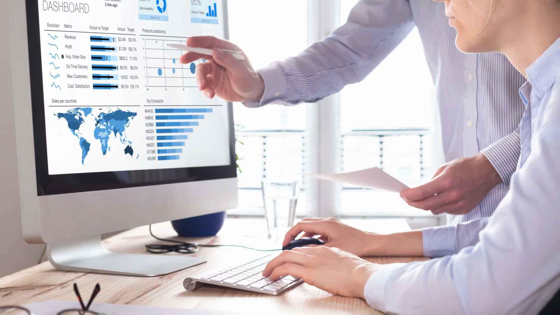 la competitividad de tu negocio